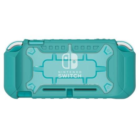 Купить Чехол защитный HORI Hybrid system armour для Nintendo Switch Lite