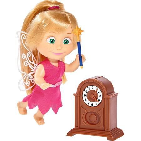 Купить Кукла с аксессуарами Simba «Маша в костюме феи»