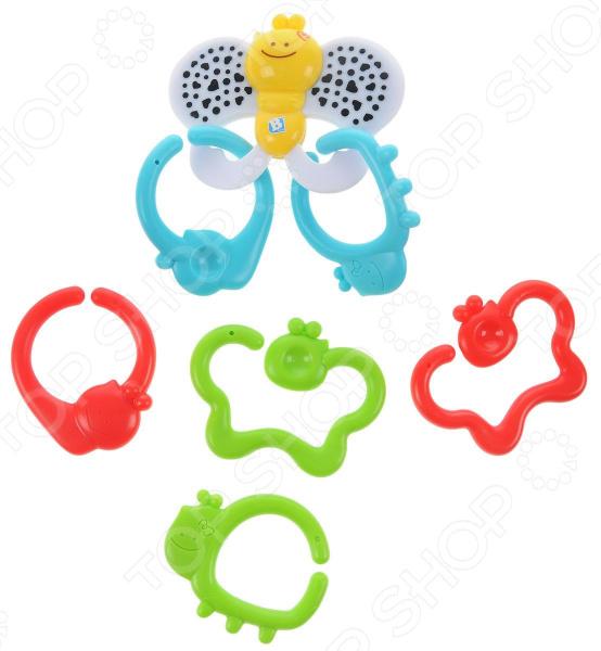 Игрушка развивающая для малыша B kids «Бабочка»