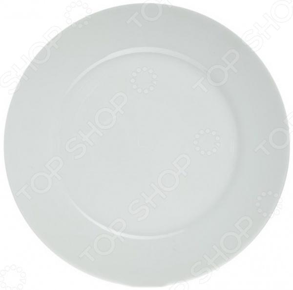 Тарелка Royal Porcelain Public Shape 02/0324