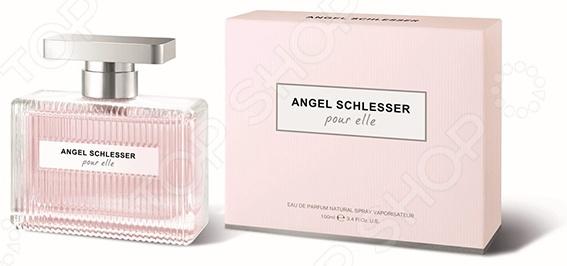 Туалетная вода для женщин Angel Schlesser Pour Elle angel schlesser pour elle туалетная вода женская 50 мл