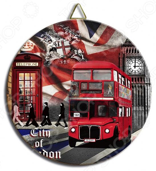 Подставка под горячее Gift'n'home «Лондонские фантазии»