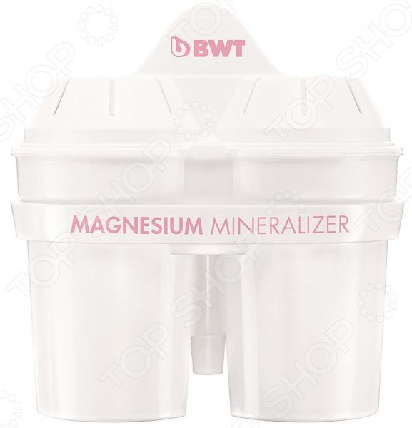 Комплект картриджей для фильтра BWT «Обогащение магнием 3+1»