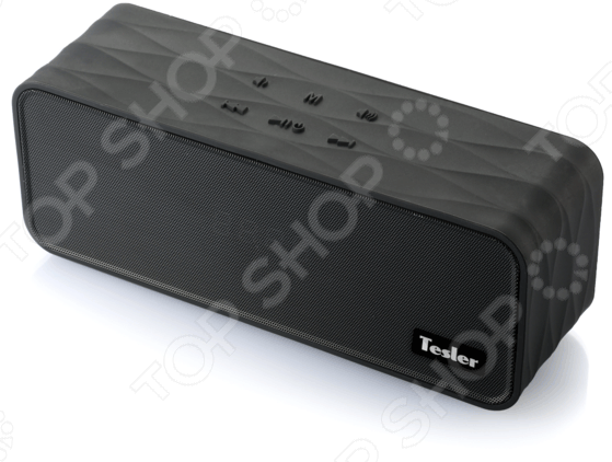 Система акустическая портативная Tesler PSS-555 портативная колонка tesler pss 555