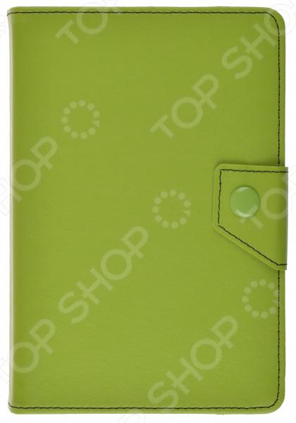 Чехол для планшета универсальный ProShield 10 slim clips цена и фото