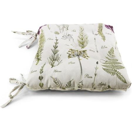 Купить Подушка на стул Kauffort Botany