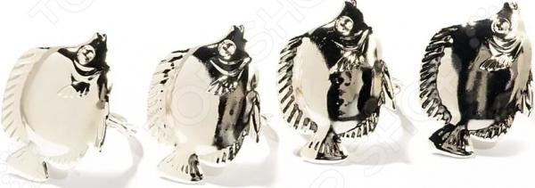 Кольца для салфеток MARQUIS 3057-MR кольца для салфеток marquis 3038 mr