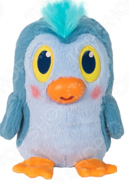 Набор мягких игрушек 1 Toy «Пингвинос»