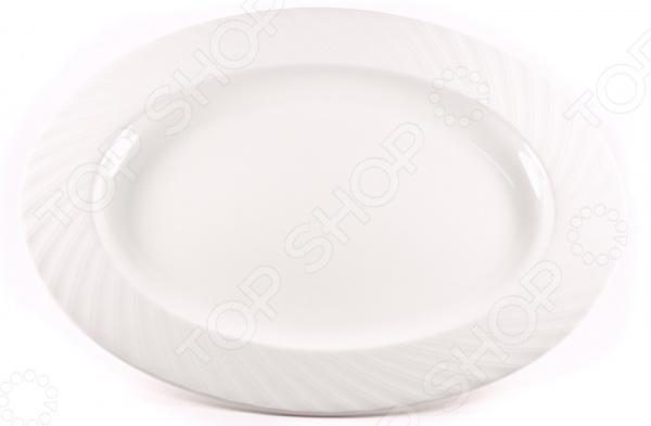 Блюдо сервировочное Royal Porcelain B16 Mayfair