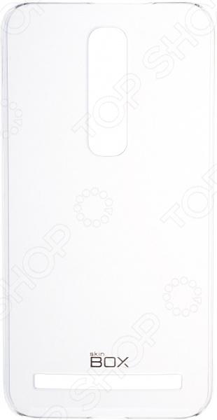 цена на Чехол защитный skinBOX ASUS ZenFone 2 ZE550ML/ZenFone 2 ZE551ML