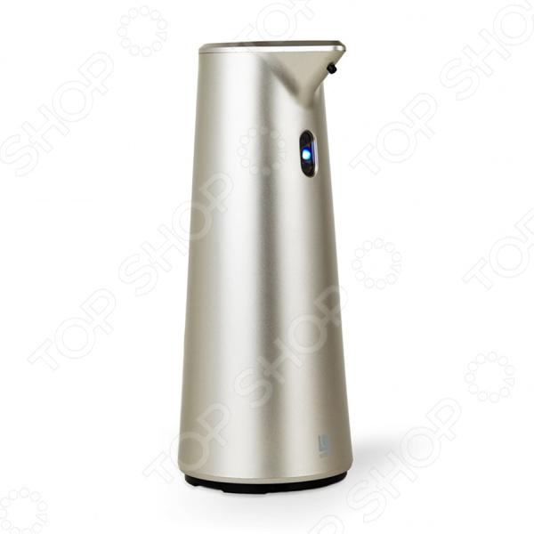 Диспенсер для мыла Umbra 330301-410 диспенсер для жидкого мыла umbra penguin цвет черный 19 х 6 х 6 см