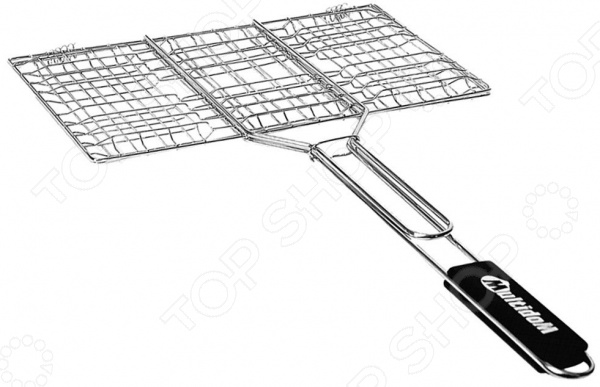 где купить  Решетка для барбекю Мультидом «Пикник» AN84-49  по лучшей цене