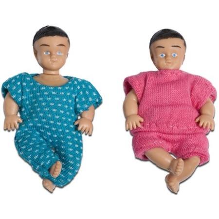 Купить Набор кукол Lundby «Смоланд. Близнецы»