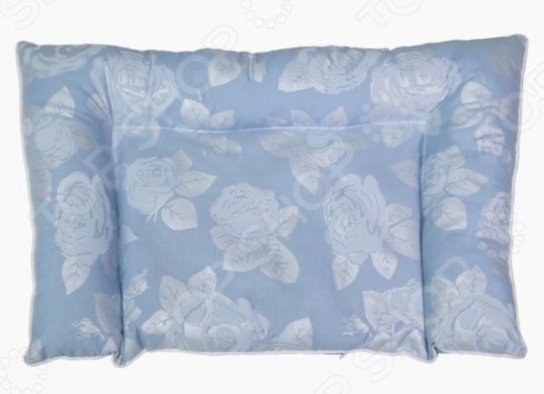 Подушка детская Био-Текстиль «Малышка» подушка ортопедическая для шеи био текстиль подкова