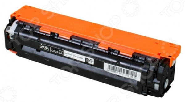 где купить Картридж Sakura CF210A для HP LJ Pro M251/M276 дешево