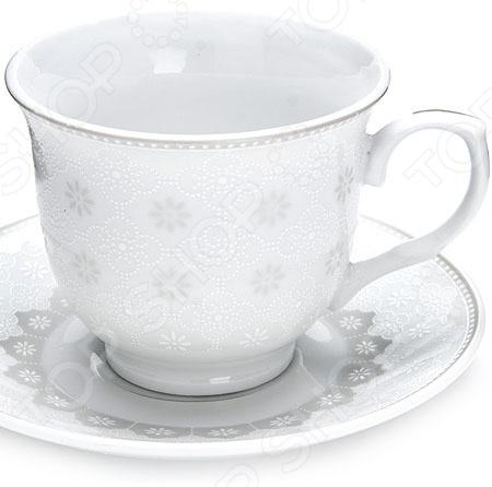 Чайная пара Loraine LR-26958