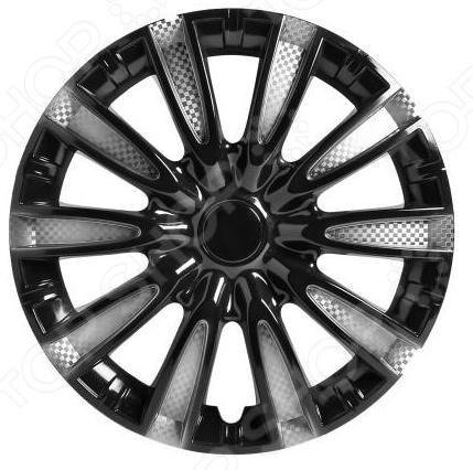 Колпаки колесные Airline «Торнадо Т» колпаки на колёса airline awcc 15 13