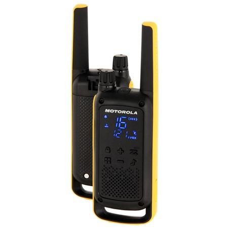 Купить Комплект из двух раций Motorola Talkabout T82 Extreme RSM
