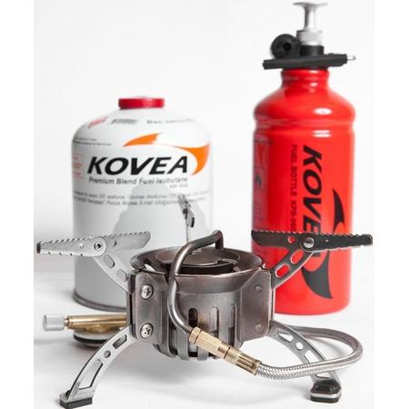 Купить Горелка мультитопливная Kovea КВ-0603