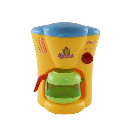 Купить Кофеварка игрушечная с аксессуарами Zhorya Х75824