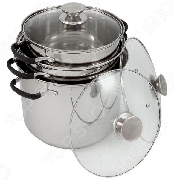 Набор посуды Добрыня DO-1701 набор посуды добрыня do 1701