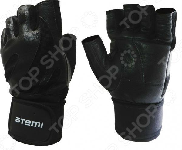 Перчатки для фитнеса Atemi AFG-05