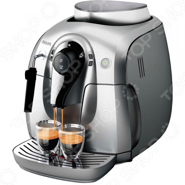 Кофемашина HD8649/51