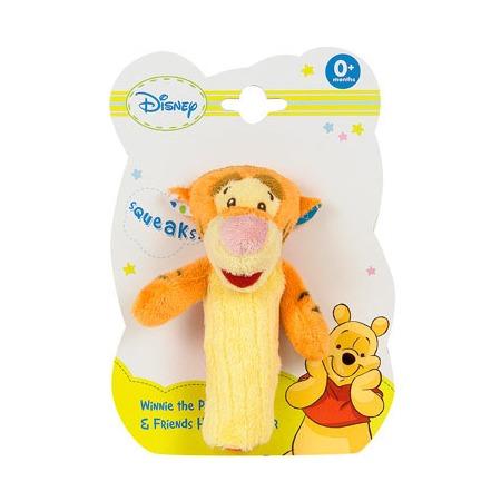 Купить Игрушка-пищалка мягкая Disney «Тигруля»