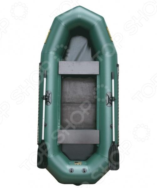 Лодка надувная Leader «Компакт-265» 1