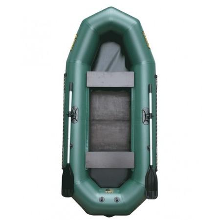 Купить Лодка надувная Leader «Компакт-265»