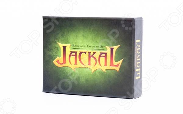 Игра настольная для компании Magellan «Шакал: Остров сокровищ» magellan настольная игра шакал остров сокровищ