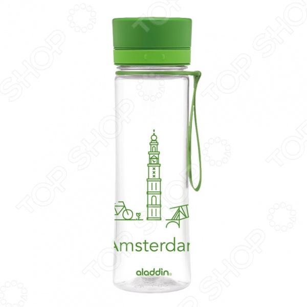 Бутылка для воды Aladdin 10-01102 Amsterdam