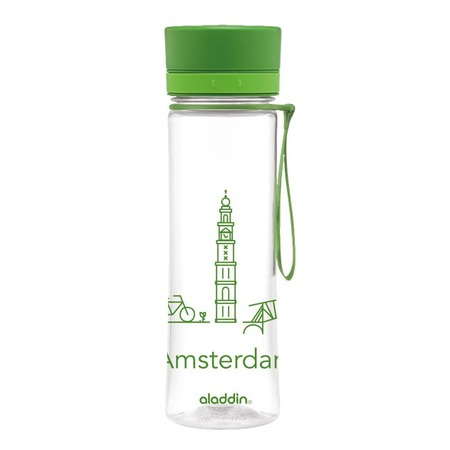 Купить Бутылка для воды Aladdin 10-01102 Amsterdam