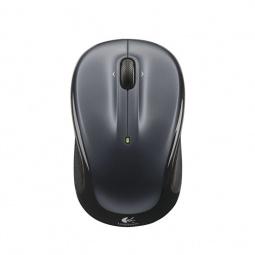 Мышь Logitech M325 Grey Wireless USB