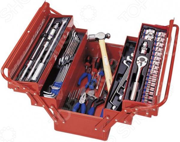 Набор инструментов универсальный King Tony KT-902-065MR01