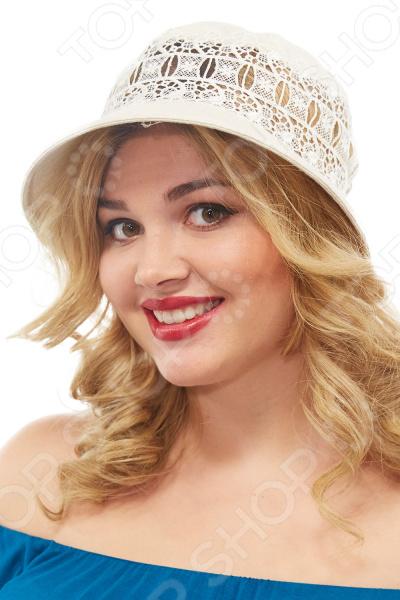 Шляпа LORICCI «Анкона»