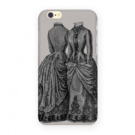 Купить Чехол для IPhone 6 Mitya Veselkov «Платья»
