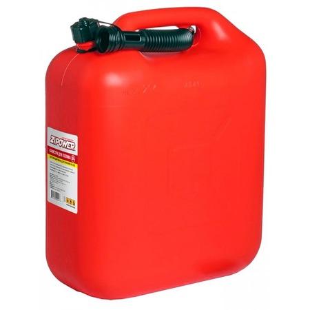 Купить Канистра для топлива Zipower PM-4294