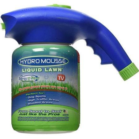 Купить Распылитель для гидропосева «Жидкий газон»