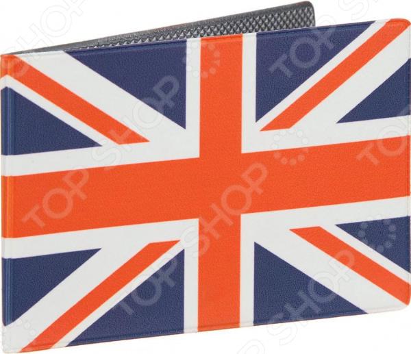 Обложка для студенческого билета Mitya Veselkov «Британский флаг» цена