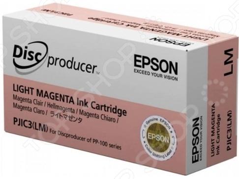 Картридж Epson для PP-100