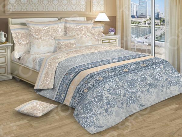 Комплект постельного белья Диана «Кружевное настроение»