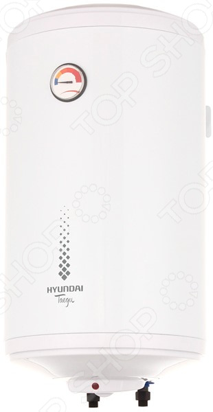 Водонагреватель Hyundai H-SWE7-50V-UI712 Taegu