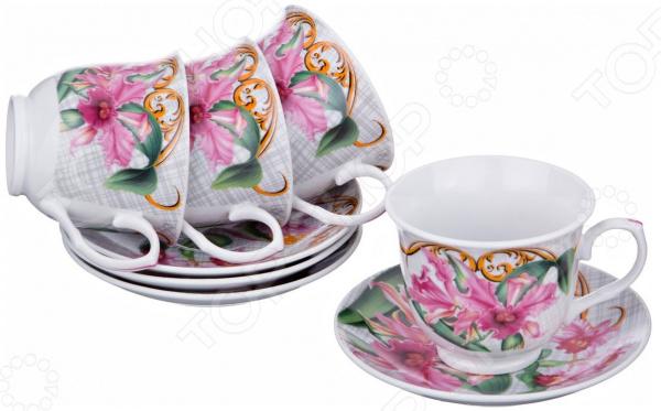 Чайный набор Lefard 389-419 стеллар детская посуда чайный набор