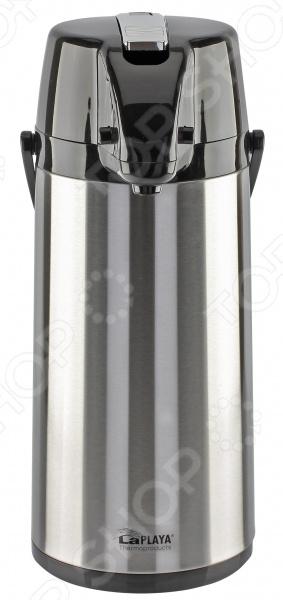 Термос Laplaya Glass Filler Pump Pot