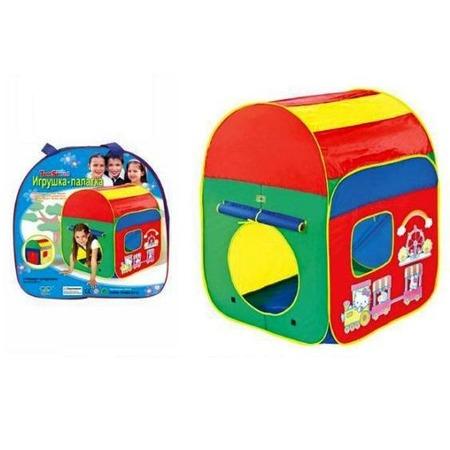 Купить Палатка игровая Shantou Gepai «Веселый домик»