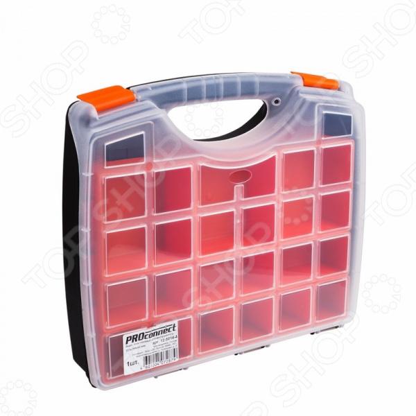 Ящик для инструментов PROconnect 12-5014-4 carlo gattini сумка 5014 01
