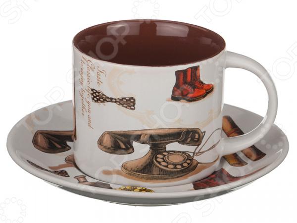 Чайная пара Lefard 356-066