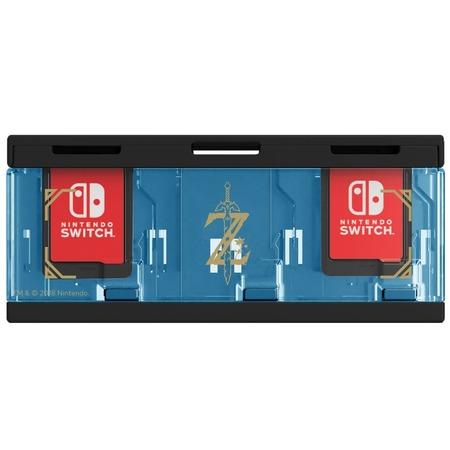 Купить Кейс для хранения 6 игровых карт HORI для Nintendo Switch