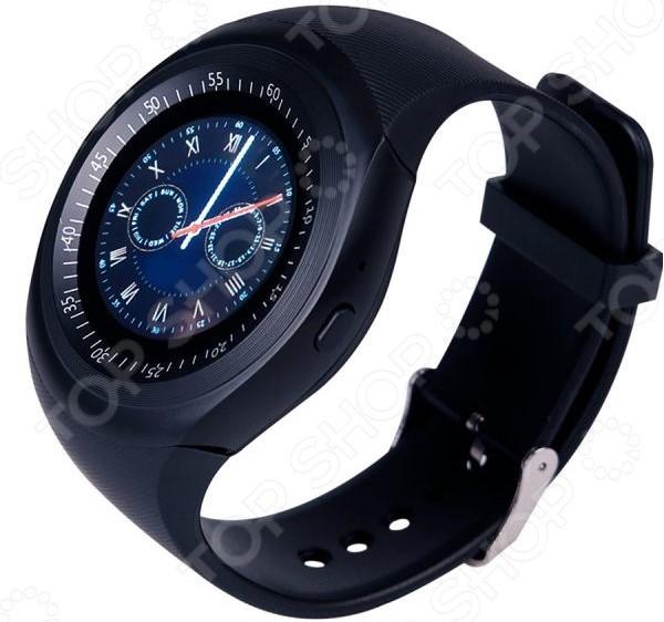 Умные часы «Движение вперед» с функцией фитнес браслета 2